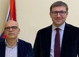 Il saviglianese Marco Buttieri è il nuovo vicepresidente dell'ATC del Piemonte Sud