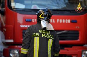 Fossano, incidente sull'A6: un'auto ribaltata in direzione Savona