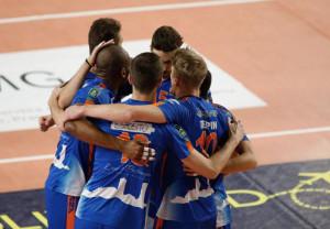 Pallavolo A2/M: momento magico per Mondovì, contro Santa Croce quarta vittoria consecutiva