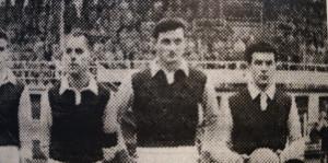È morto Giorgio De Marchi, bandiera del Vicenza che giocò nel Cuneo (anche) sotto falso nome