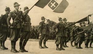 Obiettivo Rossosc: 77 anni fa la tragedia della Divisione Cuneense