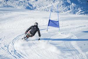 A Prato Nevoso è tutto pronto per la Coppa del Mondo di Sci alpino paralimpico