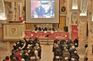 'Dialoghi Eula', a Villanova Mondovì a confronto i numeri uno di Ferrero e Venchi