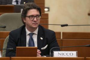 Davide Nicco proclamato consigliere regionale, sostituisce Roberto Rosso