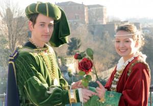 A Bene Vagienna nel weekend la fiera della Beata Paola