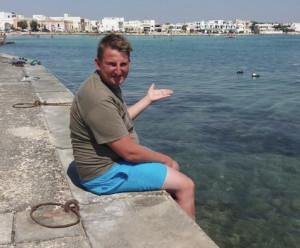 Busca piange Daniele Peroncelli, l'elettricista morto in un incidente sul lavoro