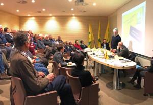 L'attivismo dei pensionati Coldiretti protagonista sul territorio