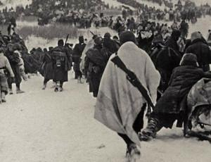 A Ceva le manifestazioni provinciali nel ricordo della ritirata di Russia