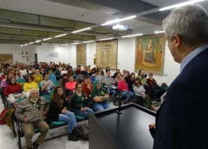 Servizio civile universale della Provincia: partono 39 nuovi progetti con 115 nuovi volontari