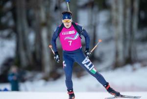 Biathlon, l'Italia di un grande Marco Barale centra l'oro nella staffetta alle Olimpiadi Giovanili