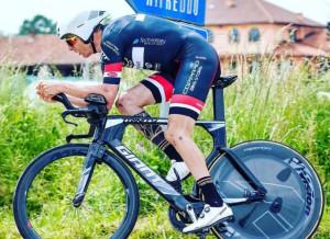 Ciclismo, Guido Paolo Dracone a processo dopo la squalifica per doping