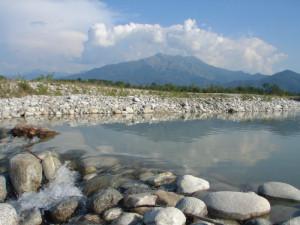 Un'area meteo interattiva 'green' per il Parco fluviale Gesso e Stura