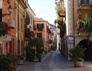 'La storia nella toponomastica di Cuneo': i nomi che raccontano una città
