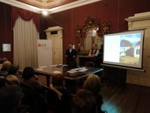 'Turisti in casa nostra', il FAI di Cuneo presenta il programma di inizio 2020