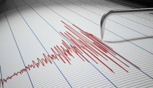 Scossa di terremoto di magnitudo 3.1 nelle Langhe (nessuna conseguenza)