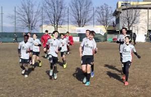 Pesanti insulti razzisti a un ragazzino 14enne durante una partita di calcio