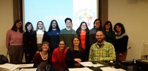 Al via un anno di Servizio Civile al Comune di Cuneo: 12 ragazzi impegnati in 5 progetti