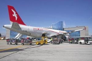 Un tour operator sceglie l'aeroporto di Cuneo Levaldigi in partnership con Air Arabia