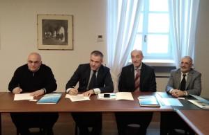 Un accordo quadro tra UBI Banca e Confartigianato Fidi Cuneo