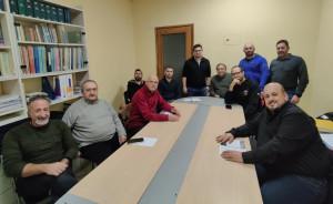 Cuneo, primo incontro dell'anno per il circolo di Fratelli d'Italia