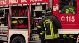 Incidente a Roata Rossi: tre auto coinvolte