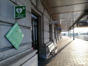 Distrusse il defibrillatore della stazione di Cuneo, condannato un nigeriano