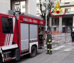 Cuneo, durante dei lavori di scavo spostato un tubo di sfiato del gas: allarme al Liceo Scientifico