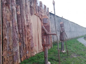 Domenica 2 febbraio ultima occasione per visitare il presepe di Ingenium a Busca