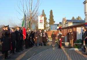 Il Giorno della Memoria vissuto da Mondovì in onore di Lidia Rolfi, testimone dell'Olocausto