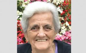 È morta Pierina Golè, storica custode del palazzo della Provincia a Cuneo