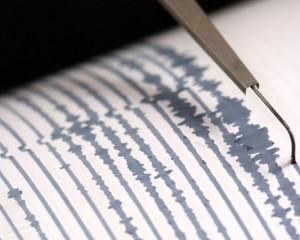 Scossa di terremoto di magnitudo 2.9 a Sampeyre