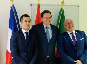 'Il Governo italiano riconosca la rilevanza internazionale della Cuneo-Nizza'