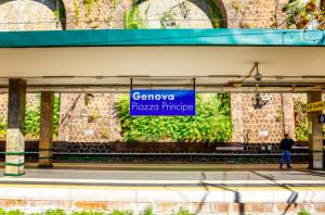 Ritrovata a Genova la 36enne scomparsa il 27 gennaio dalla comunità psichiatrica di Cussanio