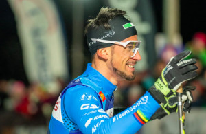 Sci nordico, Emanuele Becchis vince anche a Oberammergau in Germania