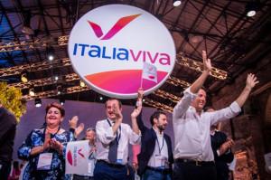 Francesco Hellman e Marta Giovannini sono i nuovi coordinatori provinciali di Italia Viva