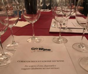 Al via i 'percorsi di degustazione' dedicati al vino organizzati da Confartigianato Cuneo e Go Wine