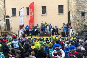 A Limone le selezioni provinciali del trofeo 'Pinocchio sugli sci'