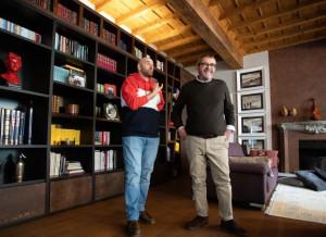 'Living Room, artisti a domicilio': tornano le residenze d'artista nelle case del centro storico cuneese