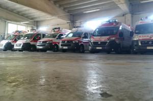 La Croce Rossa di Mondovì al voto per scegliere Presidente e Consiglio