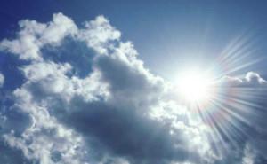 Meteo: nel weekend torneranno le nuvole, ma niente neve e pioggia