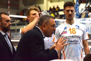 Pallavolo A2/M: il Vbc Synergy Mondovì cerca punti pesanti contro Reggio Emilia