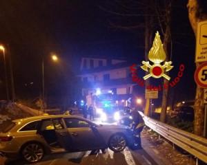 Incidente a Limone Piemonte, un ferito non grave