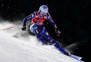 Decimo posto per Marta Bassino nel Super G di Garmisch