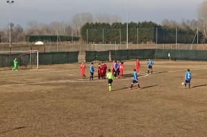 Calcio, tutti i risultati del fine settimana dalla Serie D alla Terza Categoria