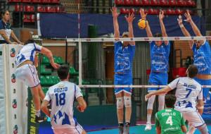 Pallavolo A3/M, Cuneo cade contro Bolzano: 'Prestazione indegna, chiediamo scusa'