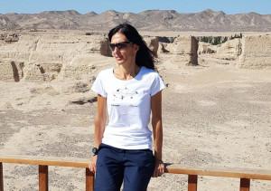Busca piange Romina Giuliano, morta durante un'escursione in alta valle Vermenagna