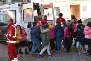 'AAA piccoli volontari cercansi', le associazioni di volontariato di Busca incontrano le scuole primarie