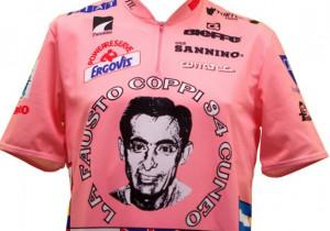 La maglia della Fausto Coppi 2020 sarà 'griffata' Parentini Bike Wear