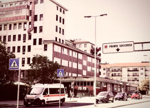 Nuovo ospedale a Confreria, il vecchio Santa Croce sarà raso al suolo?