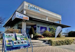 La Publidok di Busca punta a diventare leader nel settore degli annunci immobiliari con il portale OIKIA